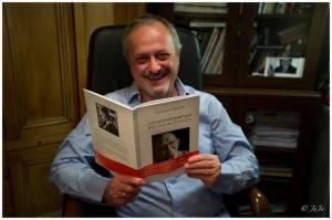 """Présentation du livre""""Le curé de campagne"""""""