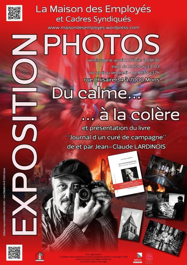 2014-02-13 - Affiche JCL A4 mail