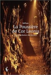 Epsilon3 - La poussière de Cor Leonis