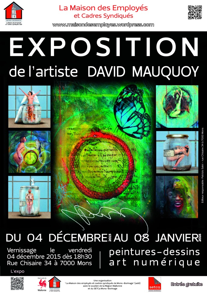 2015-12-04 - Expo D Mauquoy 00
