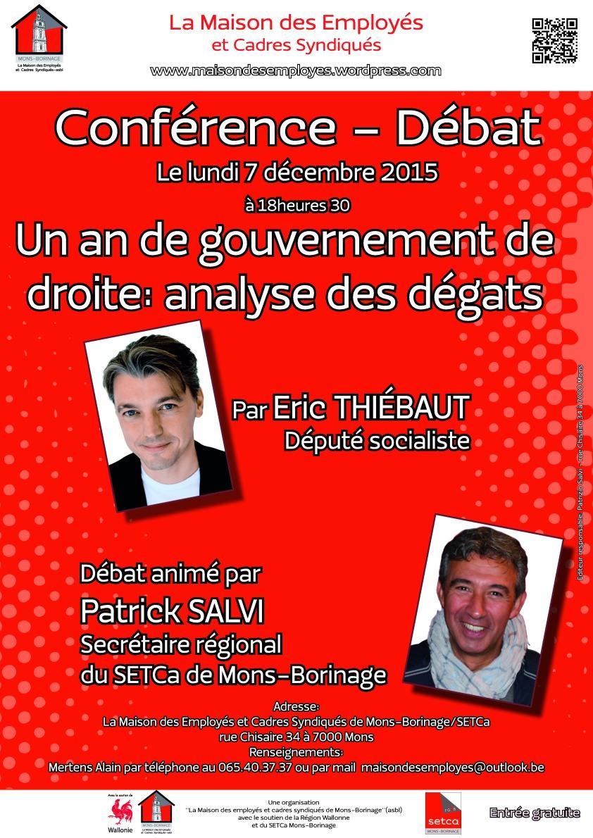 2015-12-07 - Conférence Eric Thiébaut