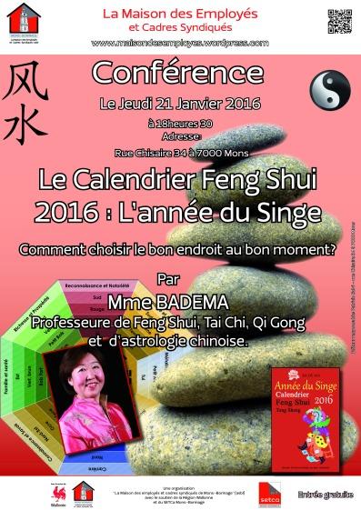2016-01-21 - conférence Mme Badema-Feng Shui 00