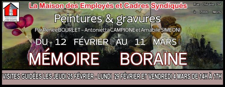 Facebook evenement visites b