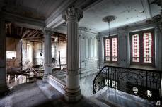 Chateau Verdure 02