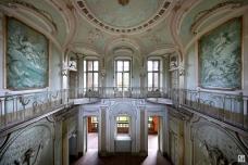 Villa Pastel Hall 04