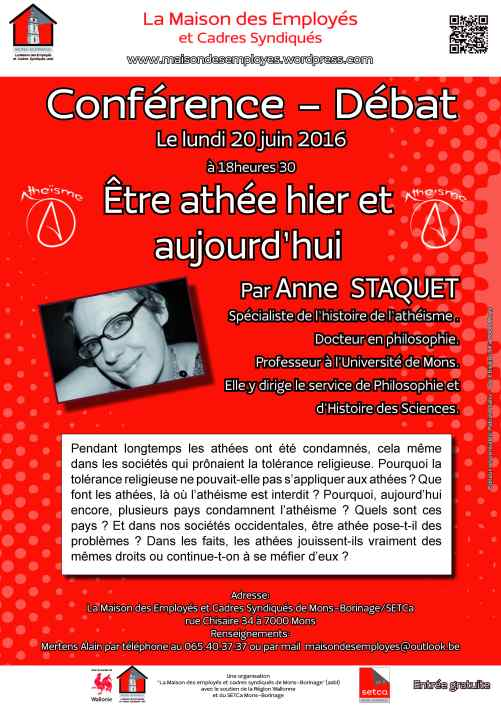 2016-06-20 - conférence athéisme
