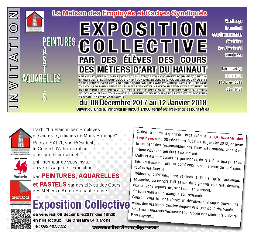 2017-12-08 - Expo CMAH Frappart invitation mail low