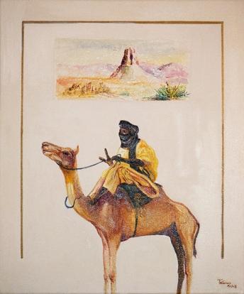 13 - chameau 2
