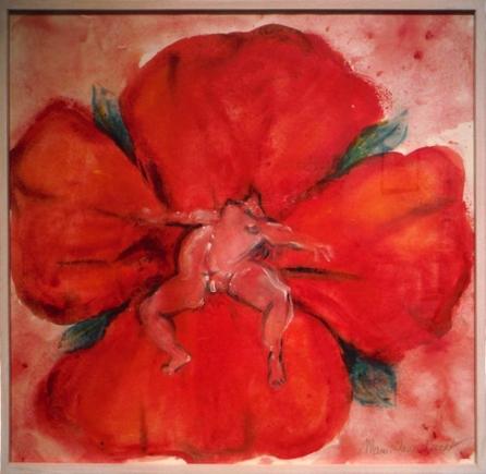 MCG 01 Les fleurs du mal 1b