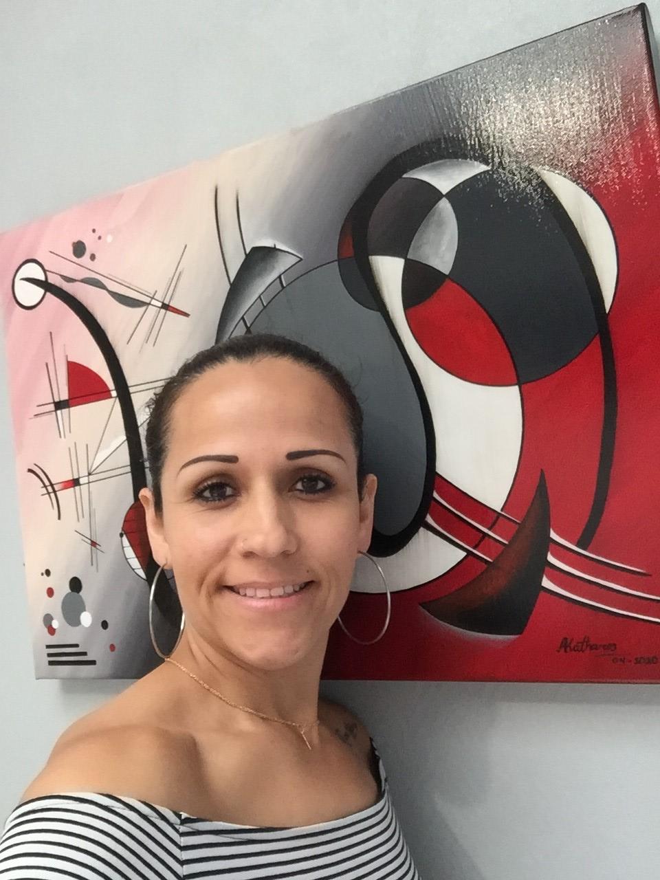 Catalina SALAZAR « Art-Katharos | «La Maison des Employes